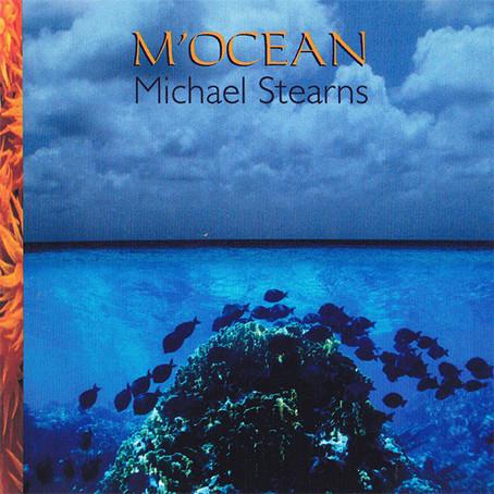 MICHAEL STEARNS: M'Ocean (1983) (FR)