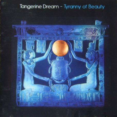 TANGERINE DREAM: Tyranny of Beauty (1995) (FR)