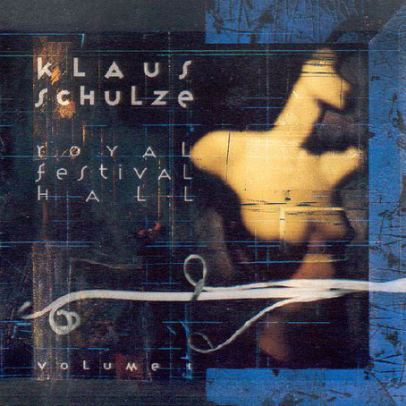 KLAUS SCHULZE: Royal Festival Hall Vol.1 (1992) (FR)