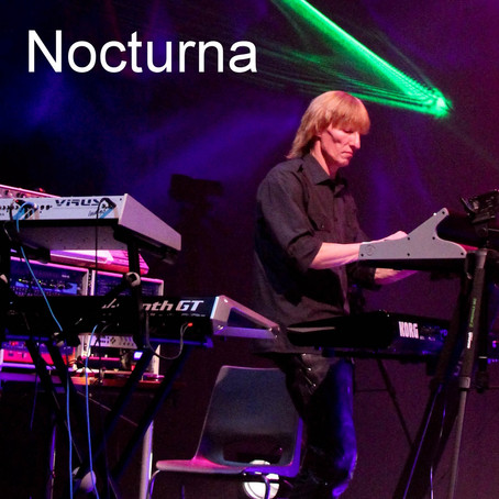 FD PROJECT: The Other Side of FD Project...Nocturna (2011) (FR)