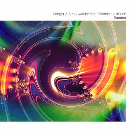 FANGER & SCHÖNWÄLDER feat. COSMIC HOFFMANN: Earshot (2013)