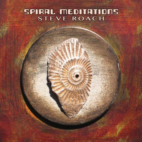 STEVE ROACH: Spiral Meditations (2013) (FR)