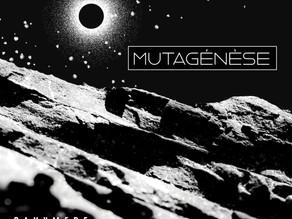 MUTAGENESE: Ganymede (2021)