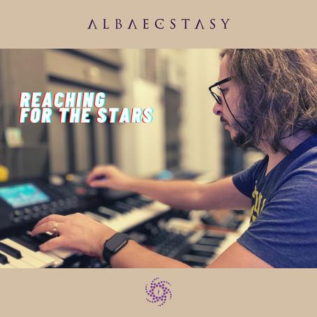 ALBA ECSTASY: Reaching for the Stars (2020)