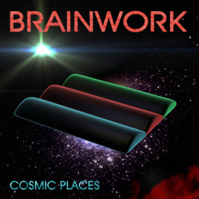 BRAINWORK: Cosmic Places (2014) (FR)
