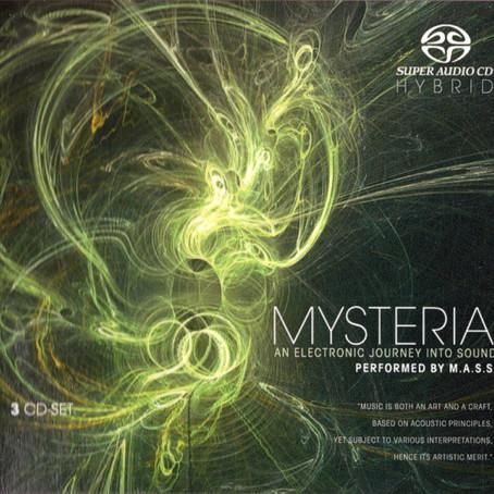 MYTHOS (M.A.S.S.): Mysteria (2006)