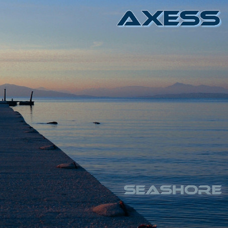 AXESS: Seashore (2018) (FR)