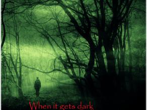 RON BOOTS: When it gets dark (2021)