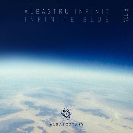 ALBA ECSTASY: (Albastru Infinit Vol. 5) (2019)