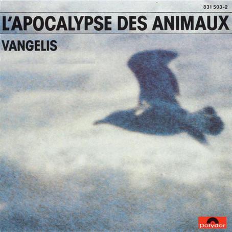VANGELIS: L'Apocalypse Des Animaux (1973) (FR)