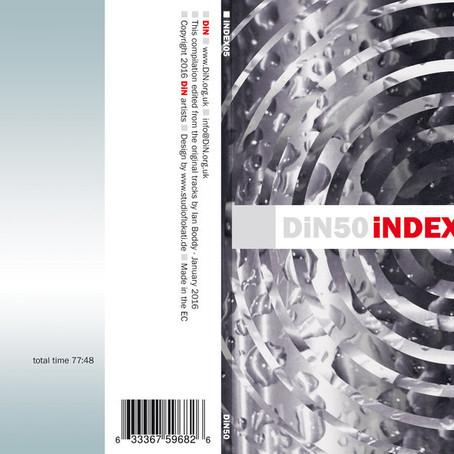 VARIOUS DiN: Index 05 (2016) (FR)