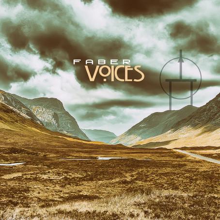 FABER: Voices (2020) (FR)