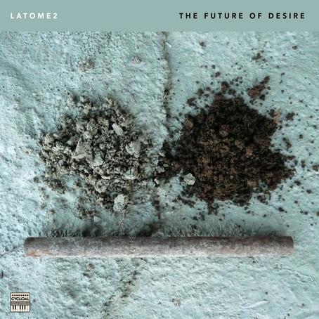 LATOME 2: The Future of Desire (2021)