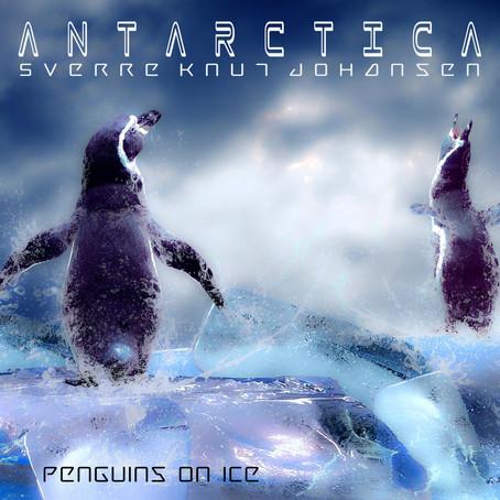 SVERRE KNUT JOHANSEN: Antartica (2016) (FR)