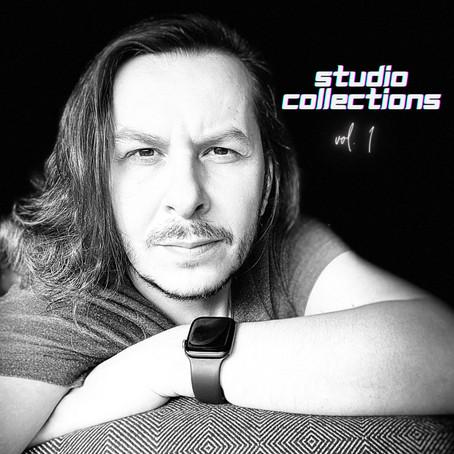 ALBA ECSTASY: Studio Collections 1 (2021)