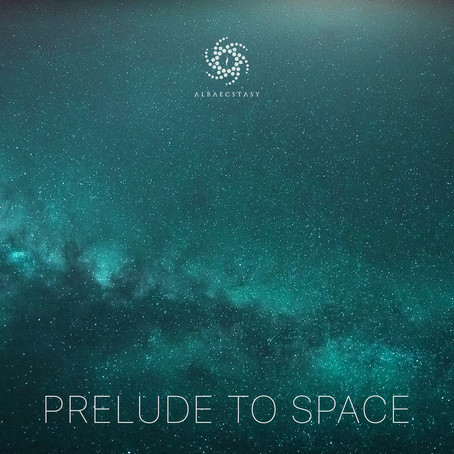 ALBA ECSTASY: Prelude to Space (2020) (FR)