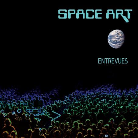 SPACE ART: Entrevues (2020)