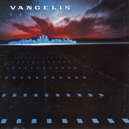VANGELIS: The City (1990) (FR)