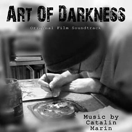 CATALIN: Art of Darkness (2020) (FR)