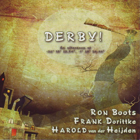 RON BOOTS: Derby! (2009) (FR)