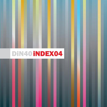 VARIOUS DiN: Index04 (2012) (FR)