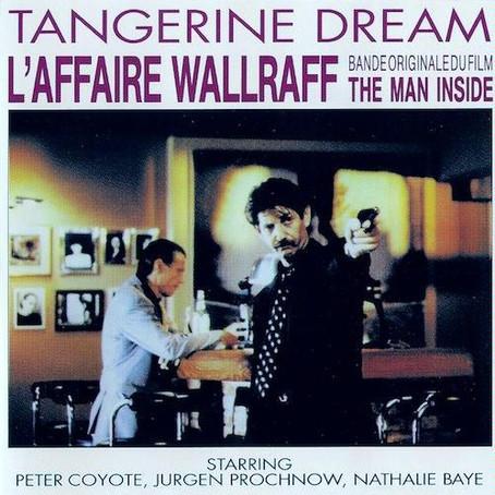 TANGERINE DREAM: L'Affaire Wallraff/The Man Inside (1992) (FR)