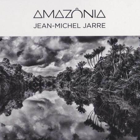 JEAN-MICHEL JARRE: Amazônia (2021)