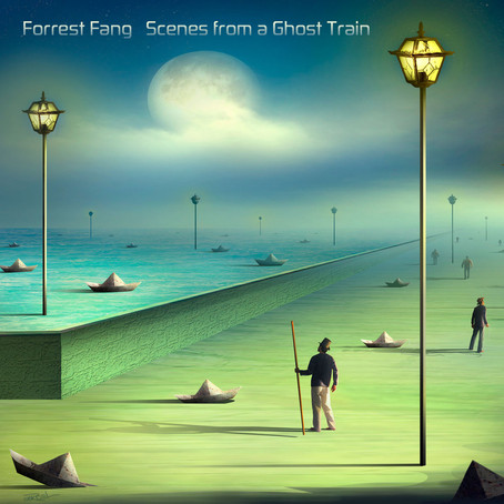 FORREST FANG: Scenes From A Ghost Train (2018)