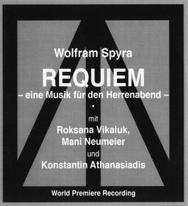 SPYRA: Requiem (Featuring Roksana Vikaluk) (2017) (FR)