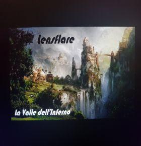 LENSFLARE: La Valle dell'Inferno (2018) (FR)