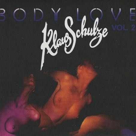 Klaus Schulze: Body Love 2 (FR)
