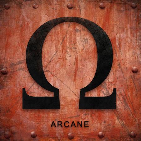 ARCANE: Omega (2020)