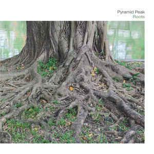 PYRAMID PEAK: Roots (2017) (FR)