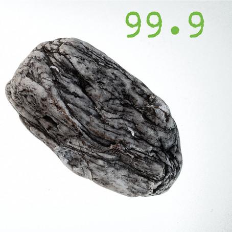 99.9: Silex (2018) (FR)