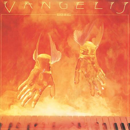 VANGELIS: Heaven and Hell (1975/2013) (FR)
