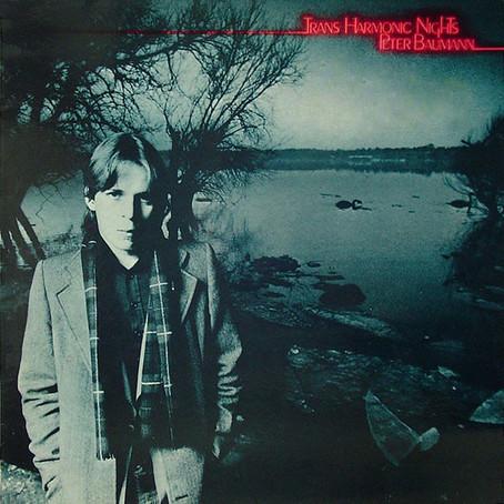 PETER BAUMANN: Trans Harmonic Nights (1978)