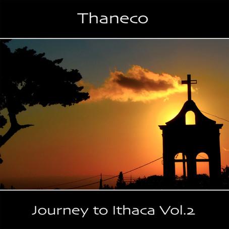 THANECO: Journey to Ithaca Vol.2 (2021)