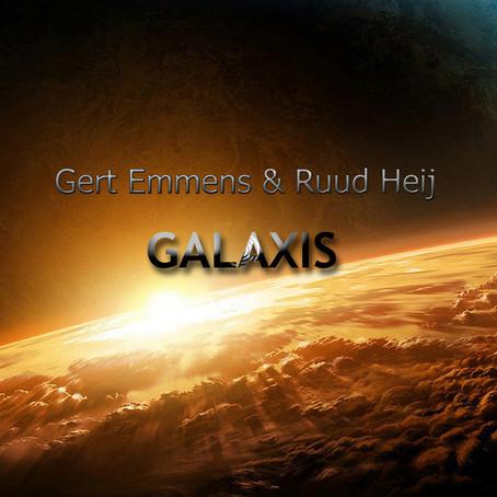 EMMENS & HEIJ: Galaxis (2018)