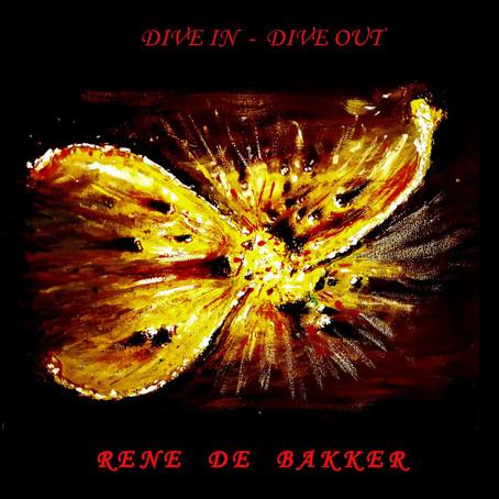 RENE de BAKKER: Dive in-Dive out (2021) (FR)