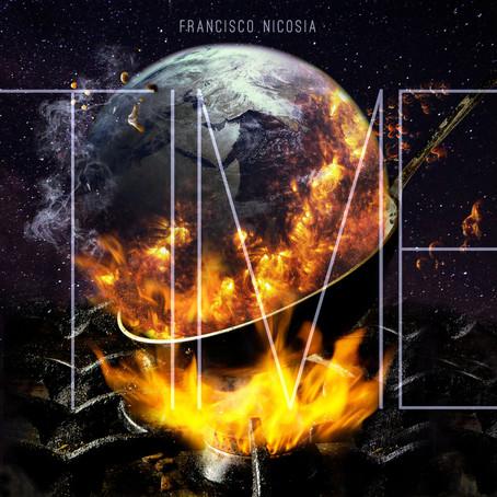 FRANCISCO NICOSIA: Time (2021) (FR)
