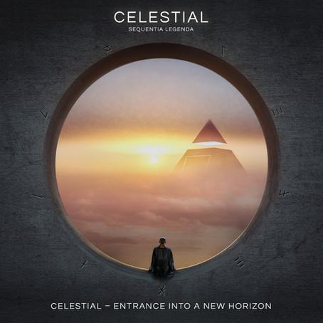 SEQUENTIA LEGENDA: Celestial (2021)