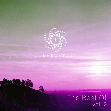 ALBA ECSTASY: The Best Of (Vol.2) (2020)