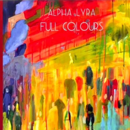 ALPHA LYRA: Full Colours (2021)