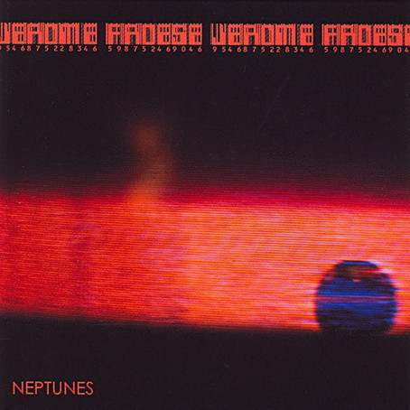 JEROME FROESE: Neptunes (2005)