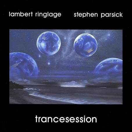 LAMBERT & PARSICK: TranceSession (1995/2006) (FR)