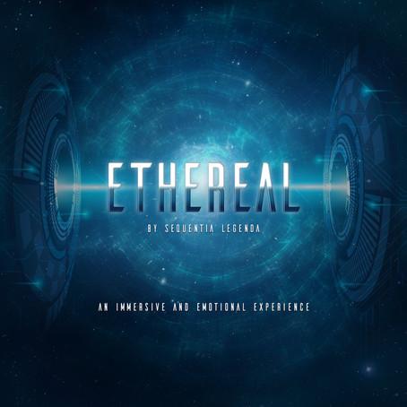 SEQUENTIA LEGENDA: Ethereal (2017) (FR)