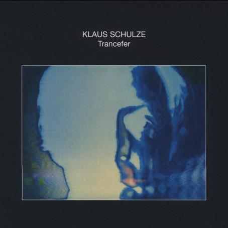 KLAUS SCHULZE: Trancefer (1981/2006)