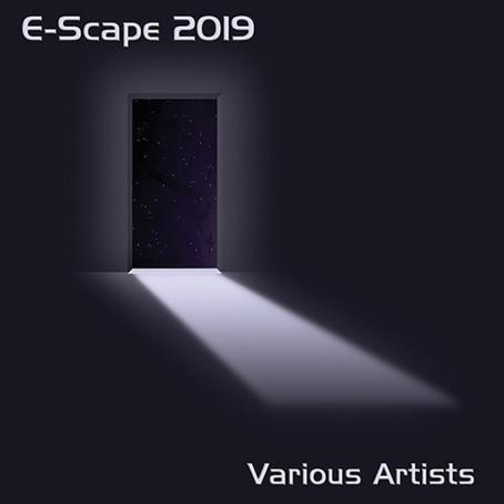AD MUSIC: E-Scape 2019