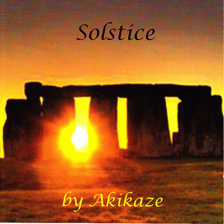 AKIKAZE: Solstice (2017) (FR)