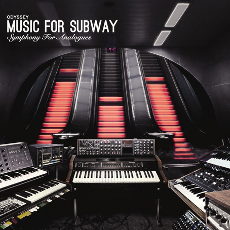 ODYSSEY: Music for Subway (Symphony for Analogues) (2012)